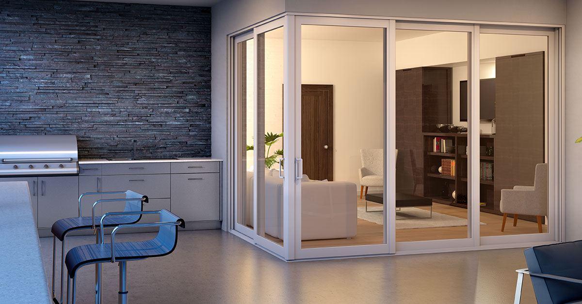 White Window Frames - White Window Frame