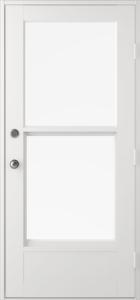 Cabana Door